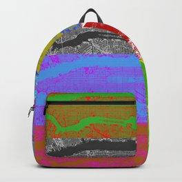 NYC 4x2 Backpack