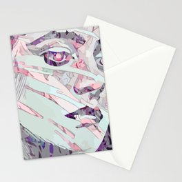 Rachel Understands ~ Soft Stationery Cards