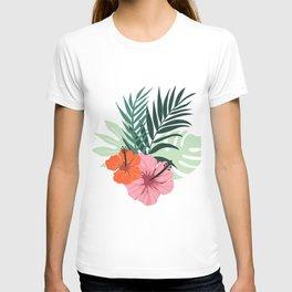 Hawaiian Bouquet T-shirt