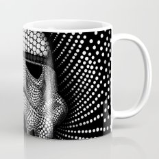 Trooper Star Circle Wars Mug