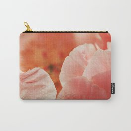 Paeonia #7 Carry-All Pouch