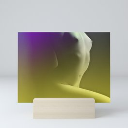 Glowing Venus Mini Art Print