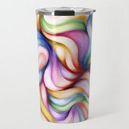 Colour Forming Travel Mug