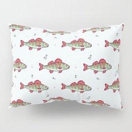 fisher's dream Pillow Sham
