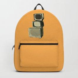 Multi Screen Cinema Backpack