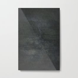 [dg] Mistral (Pei) Metal Print
