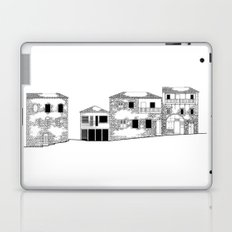 Traditional Settlement Laptop & iPad Skin