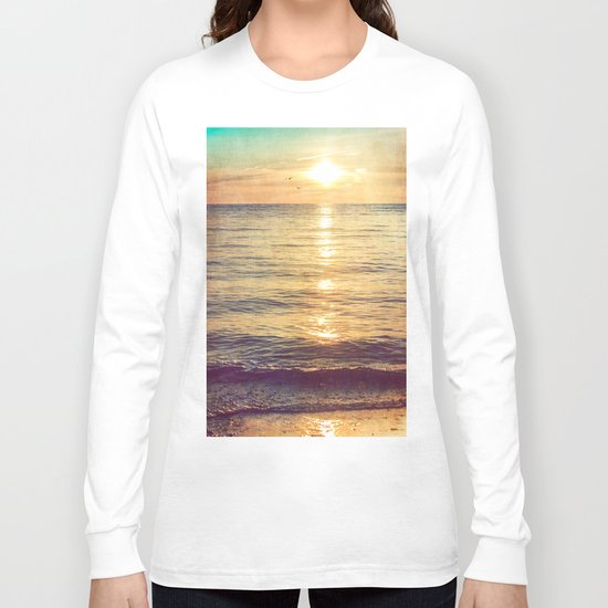 I Give In Long Sleeve T-shirt