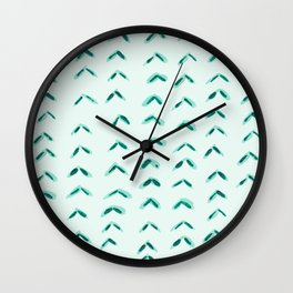 Cover 56 Wall Clock