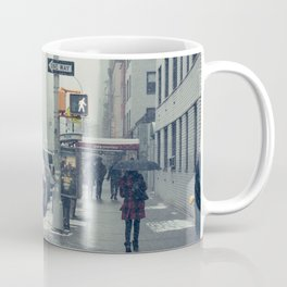 21st and Park Coffee Mug
