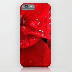 redness Slim Case iPhone 6s