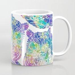 Miss Hippo -  To Calm / 河馬小姐 - 要淡定 Coffee Mug