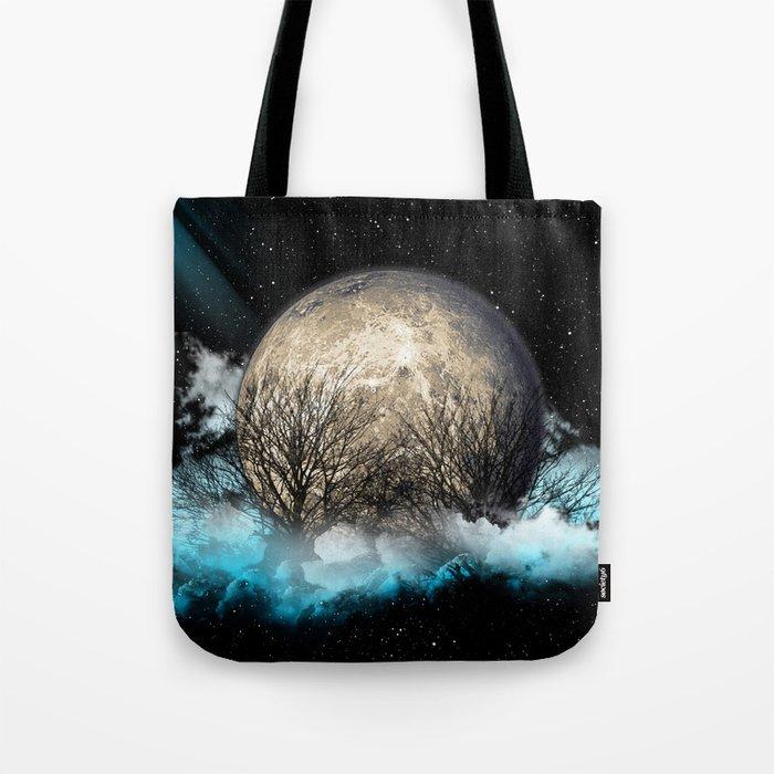 New Venus Tote Bag
