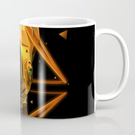 Monoceros Coffee Mug