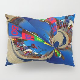 all the fun of the fair Pillow Sham