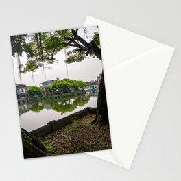 Phat Diem Cathedral, Vietnam Stationery Cards