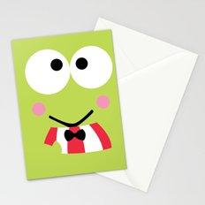 Sanrio - Keroppi Stationery Cards