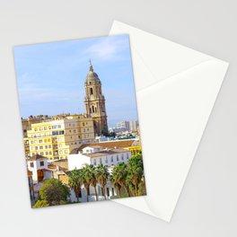 Málaga Stationery Cards