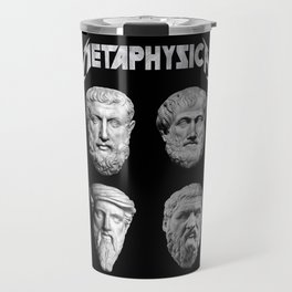 Metaphysica Travel Mug