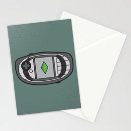 NGage retro Stationery Cards