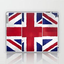 Brexit UK Laptop & iPad Skin