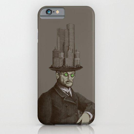 The Architect iPhone & iPod Case