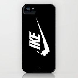IKE iPhone Case