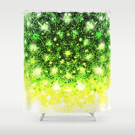 Kiwi Shower Curtain