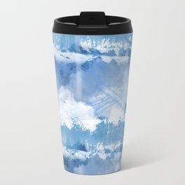 Derek Shepherd Scrub Cap - Waves Travel Mug