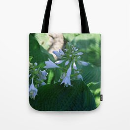 Twisted Words Tote Bag