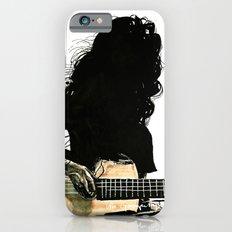 Silhouette Folk Slim Case iPhone 6s