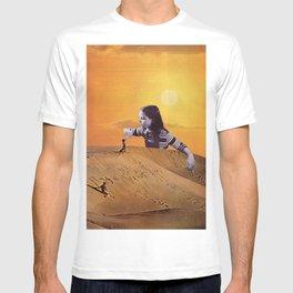 poke poke T-shirt