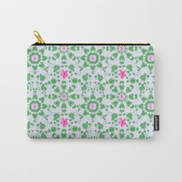 More Poodles N Posies (2018) Carry-All Pouch