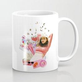 Charli XCX Coffee Mug