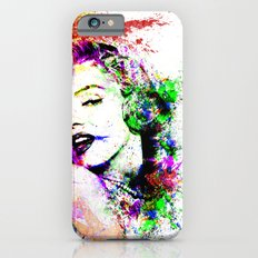 Monroe. Slim Case iPhone 6