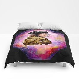 Rose Tico Comforters