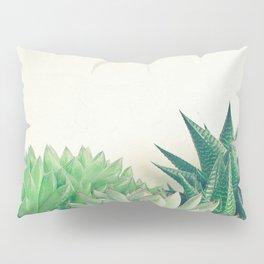 Succulent Forest Pillow Sham