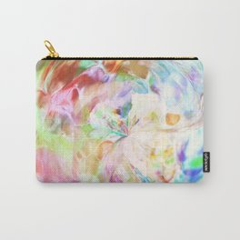 The Colors Spin Carry-All Pouch