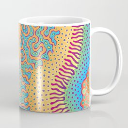 Sea Spots Coffee Mug