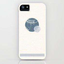 Pluto I iPhone Case