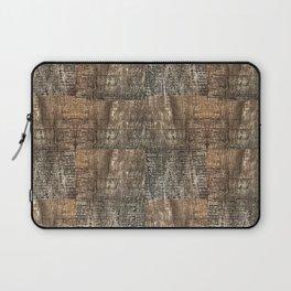 Tree Weave 1 Laptop Sleeve