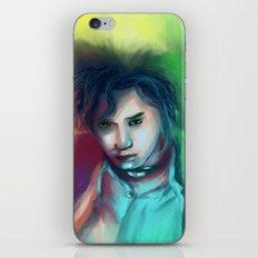Ando Masanobu - Battle Royale iPhone & iPod Skin