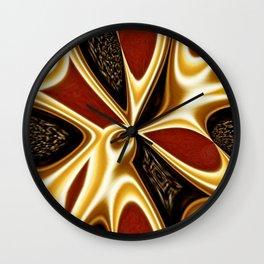 Maxshell Wall Clock