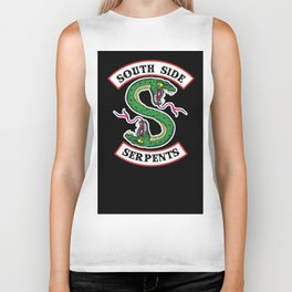South Side Serpents Biker Tank