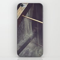 rush iPhone & iPod Skins featuring Rush by S|Tarah