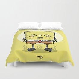 Sponge Bob Duvet Cover