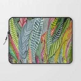 Sea Plants Laptop Sleeve