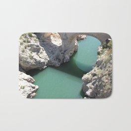 Ancient Bridge Bath Mat