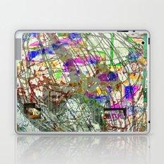 Bombastic Proto-Post Laptop & iPad Skin