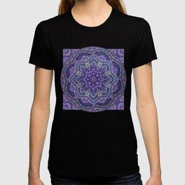 Batik Meditation  T-shirt
